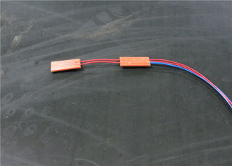 Waterproof Silicone Heating Element Coil With Temperature