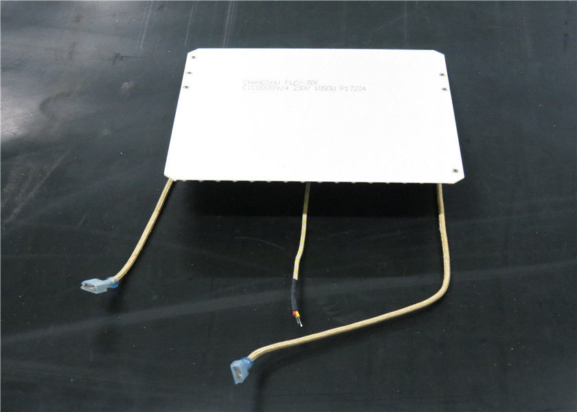 Stainless Steel Mica Electric Heaters With UL Certificate Synthetic