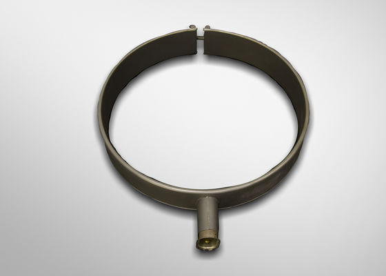 Electric Mica Heating Element , Mica Band Heater With UL Certificate