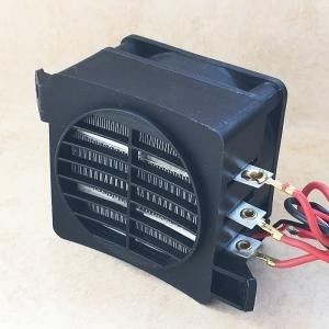 Air Conditioning Units Ceramic PTC Heating Element Ptc Fan Heater With Blower